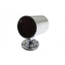 Kijelző, műszer adapter 1x52mm króm MGB1/Z